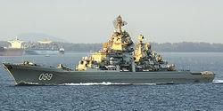 Россия вернет звание «владычицы морей», создав новые океанские эскадры