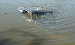 На Урале УАЗ упал в реку- погибло два взрослых и ребенок