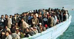 Совет Европы: НАТО виновна в смерти 63 ливийских беженцев