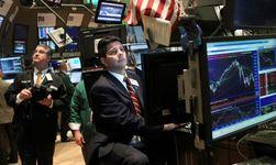 Американские фондовые индексы после отчёта из Китая ушли в плюс