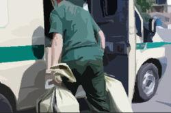 Инкассатор, сбежавший с деньгами, найден застреленным