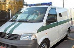 В Самаре налетчики отобрали у инкассаторов около 10 миллионов рублей