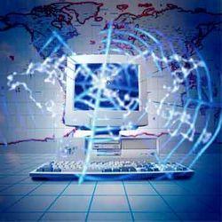А у вас Интернет в среду тормозил? Это хакеры постарались