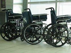 инвалиды