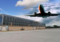 Инвестиции в аэропорт Львова втрое повысили пассажиропоток
