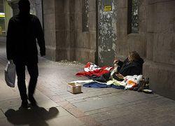 Инвестиции в дома для британских бездомных набирают популярность