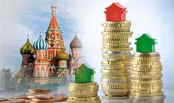 За ноябрь на 1,2 процента выросли инвестиции в основной капитал РФ