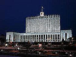 ИО премьер-министра РФ стал Зубков … на 1 день?