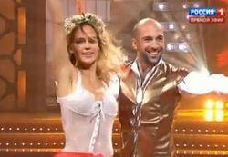 Российские «Танцы со звездами» обрели победителей 7 сезона