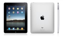 iPad в следующем поколении будет ещё легче и тоньше