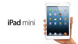 Спустя год после выхода устройства Apple получила патент на iPad