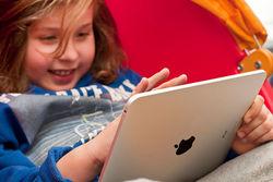 Траты детей в App Store Apple родителям компенсирует