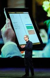 презентация iPad3