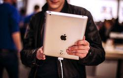 Депутаты Мособлдумы получат планшеты iPad 3 в подарок