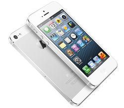 Попадёт ли iPhone 5 в номинацию «Разочарование года» ?