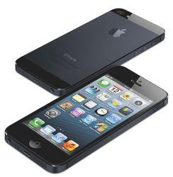 В России падает спрос на iPhone 5