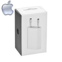 Оригинальный комплект зарядки для iPhone 5