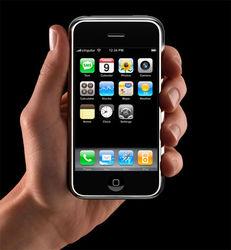 Скоро iPhone придётся конкурировать с о смартфоном нового поколения