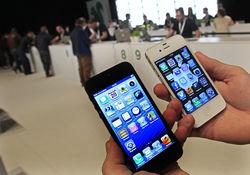 На iPhone AT&T потеряла 3,9 млрд. долл.