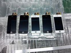 фото iPhone 5S и iPhone 6 могут быть «уткой»