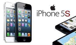 Из-за проблем с датчиком отпечатков пальцев выход iPhone 5S задержится