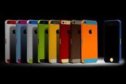 Apple запускает производство iPhone 5S