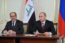 Почему Ирак разорвал старый и хочет новый контракт с Россией
