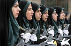 В Иране запретили женщинам становиться президентом – выводы
