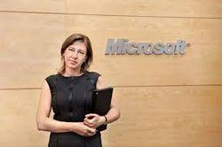 Microsoft представила руководителя компании по Беларуси