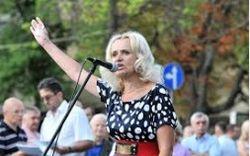 Ирина Фарион опровергла слухи о президентских амбициях