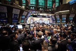 Американский рынок IPO набирает обороты
