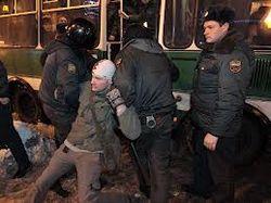 Силовики в Петербурге после облавы арестовли сотни исламистов