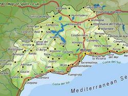 Испания пытается привлечь иностранных покупателей недвижимости