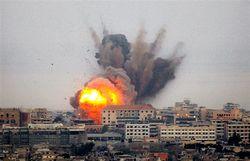 Война в Израиле: позиции Вашингтона и Москвы
