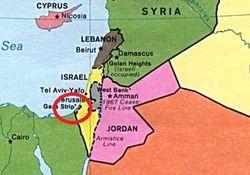 ХАМАС готовит палестинцев к вторжению армии Израиля