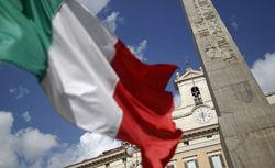 Италию продолжает трясти