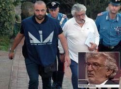 Итальянская полиция арестовала четырех сырных королей