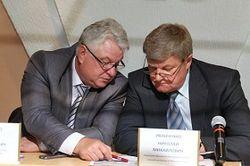 Кириенко и Иванченко