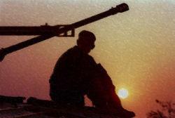 Из воинской части в Приморье исчез вооруженный лейтенант