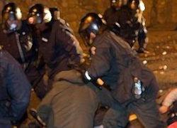 Избивающие людей российские полицейские получают условные сроки