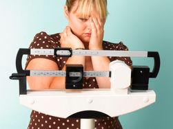 Ученые США: избыточный вес женщины связан с... работой