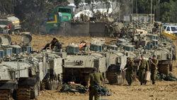 Израиль может напасть на сектор Газа в ближайшие два дня