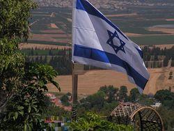 Что бомбила израильская авиация на границе с Сирией и Ливаном?