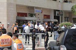 Израильтянин открыл огонь в банке из-за заблокированной карты - нравы