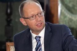 Арсений Яценюк прокомментировал арест главы «Демократического альянса»