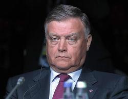 Владимир Якунин освобожден от должности главы ОАО «Российские железные дороги»