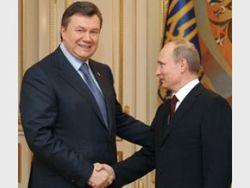 18 декабря встретятся Путин и Янукович