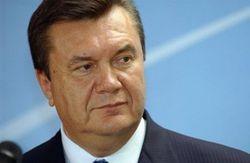 Вот такой имидж у Украины: Палестина просит Януковича защиты от Израиля