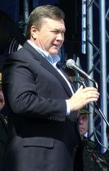 Янукович объявил о снижении преступности. Народ не почувствовал