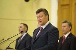 Виктор Янукович предложил разрешить аресты нардепов без согласия ВР